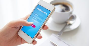 Die Verbreitung von Mobile Banking steigt