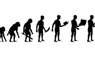 Die moderne Evolution des Homo Sapiens
