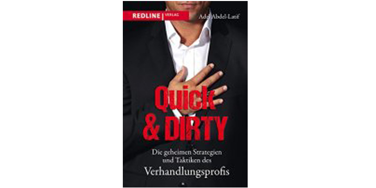 Buchtipp: Quick & Dirty