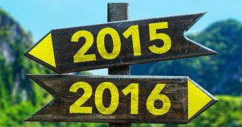 Videorückblick auf die Highlights 2015