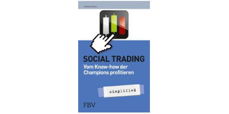 Buchtipp: Social Trading