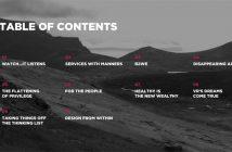 10 digitale Trends für Kundenverhalten und Servicedesign 2016