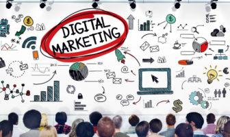 Fünf digitale Marketing Trends für 2016