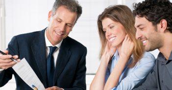 Gute Kundenberatung in Banken und Sparkassen
