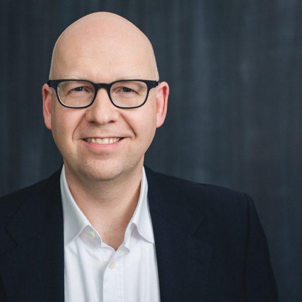 Jochen Siegert