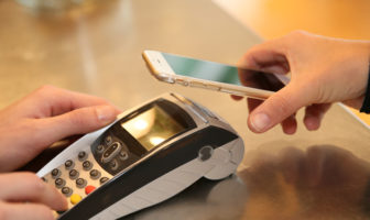 Mobile Payment mit dem Smartphone