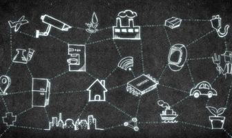 Bereiche des Internet der Dinge