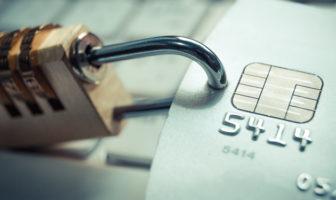 Datensicherheit bei Finanzdienstleistungen ist wichtig