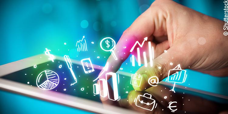 Digitale Transformation von Banken und Sparkassen