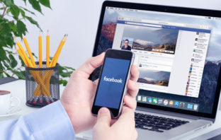 Die Zukunft von Facebook