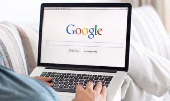 Google speichert viele Nutzerinformationen