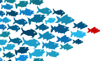 Führungskonzept Leadership