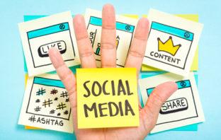 Social Media ist real