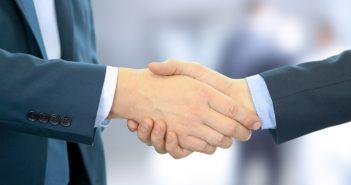 Stärkung des Vertrauens von Bankkunden