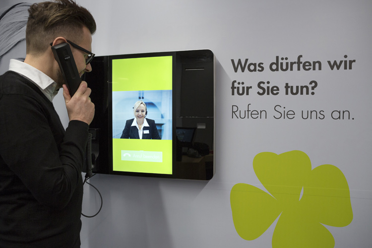 Video Banking Schweiz