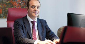 Vincenzo Fiore, Gründer und CEO von Auriga