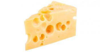 Was Schweizer Käse und Bankgeschäfte verbindet