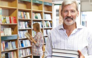 Gemeinsamkeiten von Buchhandel und Bankfilialen
