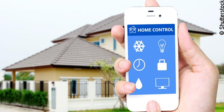 Smart Home Und Das Digitale Banking Der Zukunft