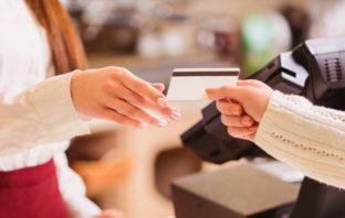 Bezahlen im stationären Einzelhandel