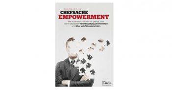 Buchempfehlung: Chefsache Empowerment von Torsten Osthus