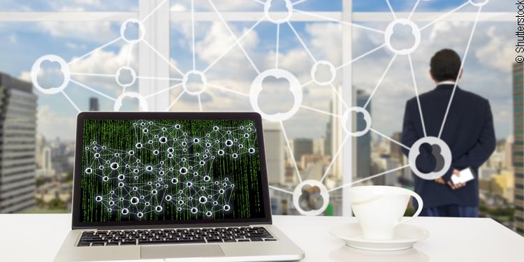 Digitale Disruption durch Blockchain-Technologie