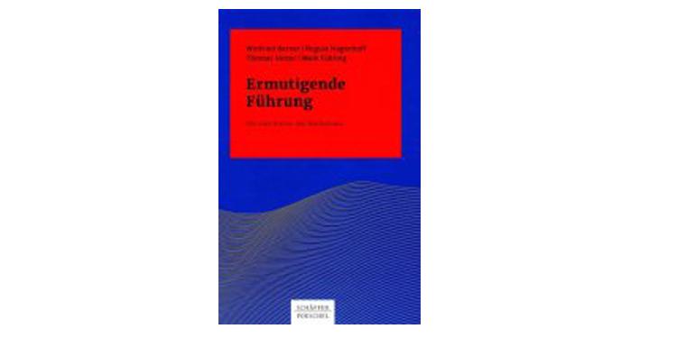 Buchempfehlung: Ermutigende Führung von Winfried Berner