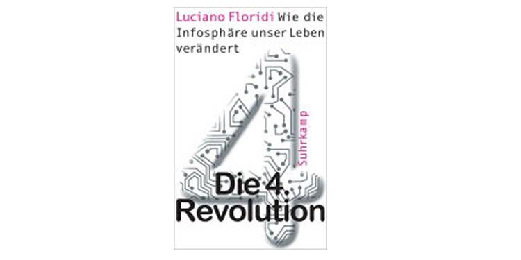Buchempfehlung: Die 4. Revolution von Luciano Floridi