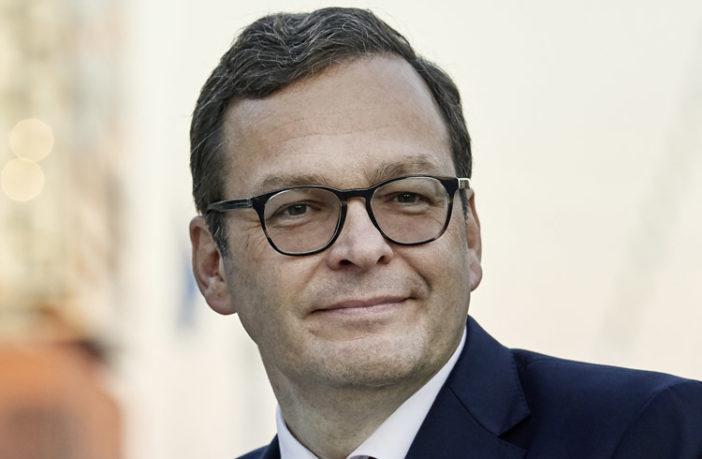 Marcus Vitt - Bankhaus Donner & Reuschel