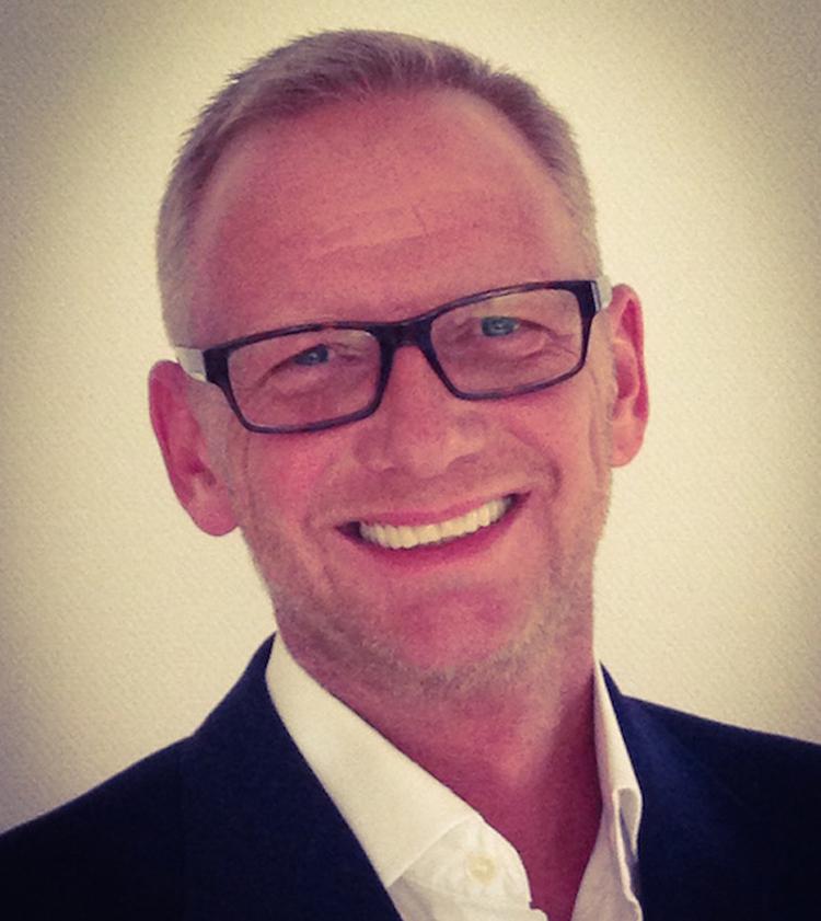 Prof. Dr. Andreas Buschmeier