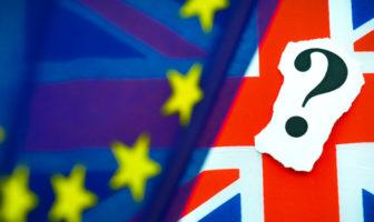 Kommt der Brexit
