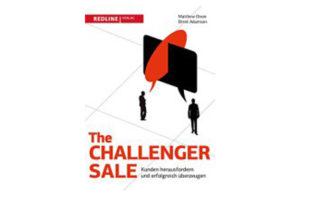 Buchempfehlung: The Challenger Sale von Matthew Dixon und Brent Adamson