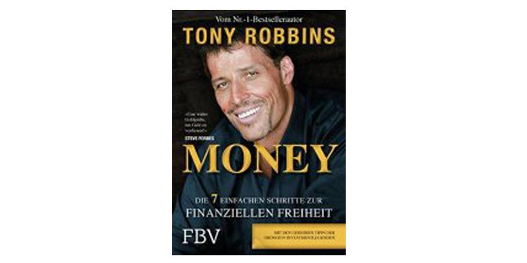 Buchempfehlung: Money von Tony Robbins