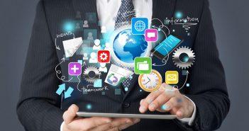 Chancen der Digitalisierung für Finanzdienstleister