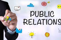 Banken und Online Public Relations