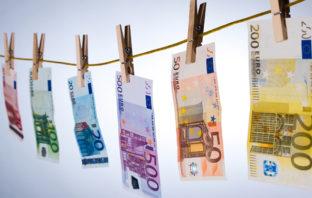 EU-Aktionsplan gegen Geldwäsche