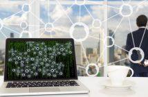 Einsatz von Blockchain-Technologie