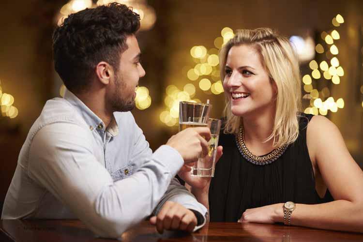 Kontaktloses Bezahlen in Londoner Pubs