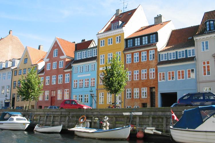 Bezahlen per App in Kopenhagen