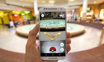 Pokemon Go und Unternehmen