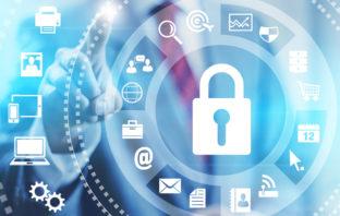 Sicherheit ist wichtig beim digitalen Banking