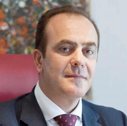 Vincenzo Fiore, Auriga
