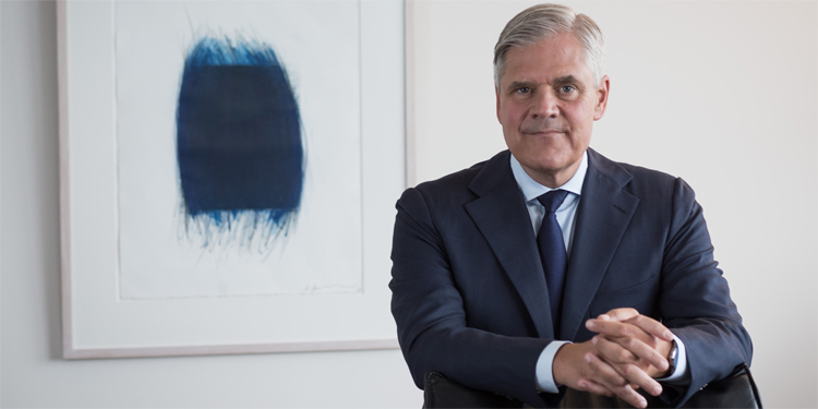 Andreas Dombret – Deutsche Bundesbank