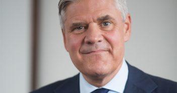 Andreas Dombret – Vorstand Deutsche Bundesbank