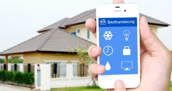 Baufinanzierung im Internet