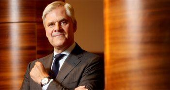 Andreas Dombret – Vorstandsmitglied Deutsche Bundesbank