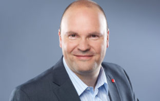 Christoph Meister ist Mitglied im ver.di-Bundesvorstand