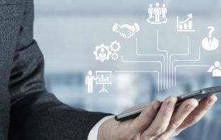 Konnektivität, Mobilität und Individualität für das Banking