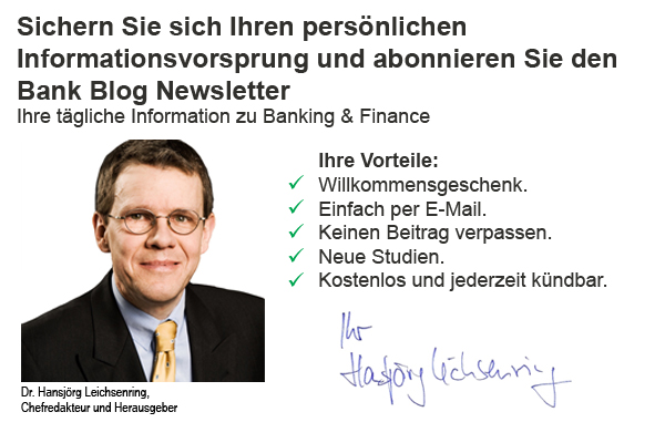 Newsletter Banking und Finance