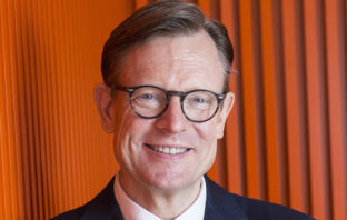 Roland Boekhout, CEO ING-DiBa